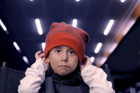 Видеоролик UNICEF о «Детях Улиц» в Грузии набрал более 47,000,000 просмотров