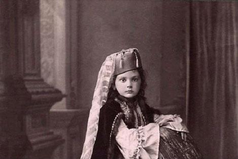 11 документальных фотографий Грузии XIX века