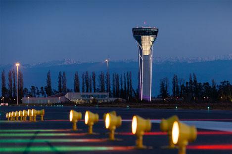 Кутаисский международный аэропорт включен в список 12 самых красивых аэропортов мира