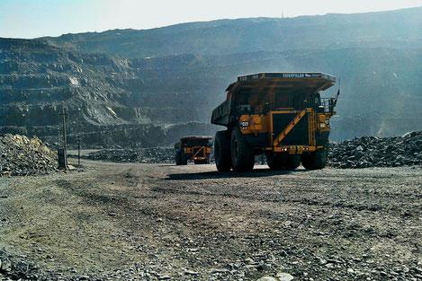 Грузия увеличила экспорт золота и меди