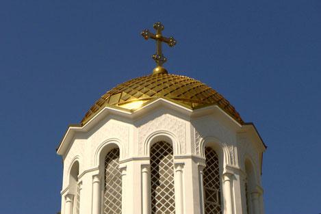 Сухумскому кафедральному собору в Грузии присвоен статус памятника культурного наследия