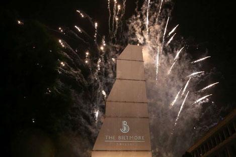 В Тбилиси открылась первая семизвездочная гостиница «The Biltmore Hotel»