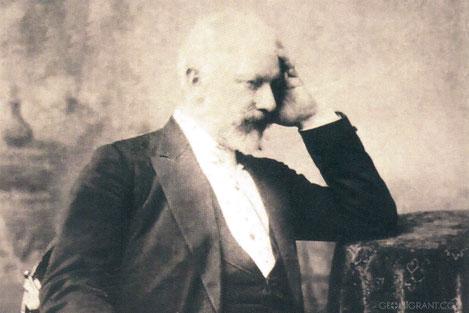 Чайковский: «Вспоминаю Тифлис как какой-то сладкий сон...»