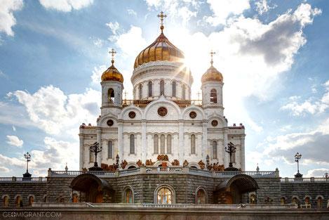 В Московском Храме Христа Спасителя вновь зазвучат «Голоса Грузии»