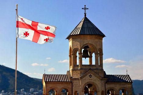 Грузия планирует предпринять важные шаги для примирения с абхазами и осетинами