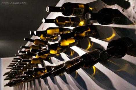 Миллионы бутылок Грузинского вина и минеральной воды будут поставляться в Китай