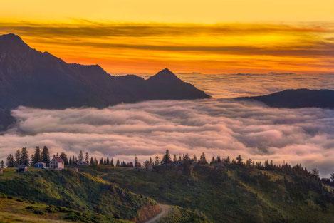 В Грузии возрождается уникальный горный курорт «Гомис Мта»