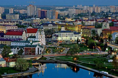 В Минске пройдет 100 метровое грузинское застолье
