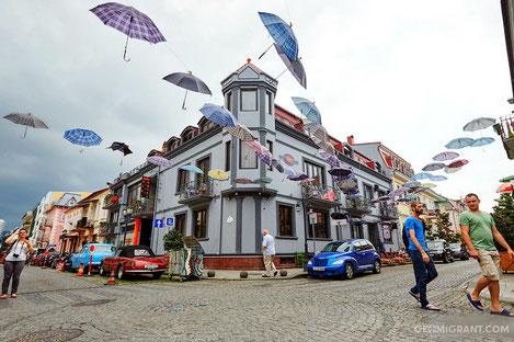 В Батуми ожидается туристический бум