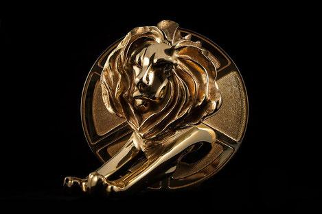 Впервые Грузия завоевала золото на международном фестивале «CANNES LIONS»