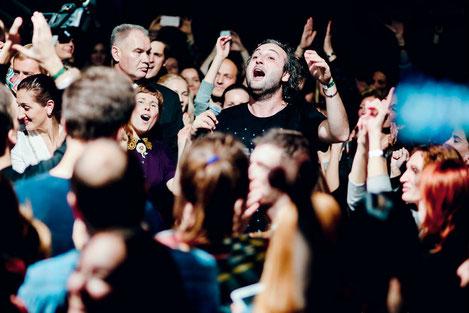 Грузинские «Mgzavrebi» уступили в российском iTunes только «Стингу» и «Энигме»