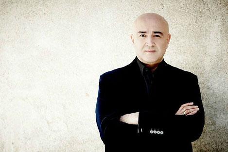 Грузинский оперный певец Шалва Мукерия назван сильнейшим тенором современности