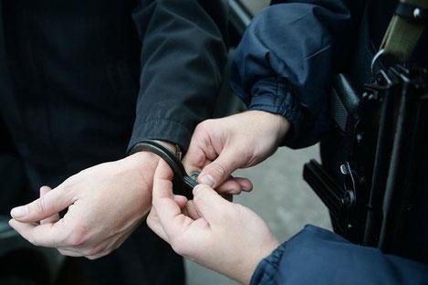В Минске задержали двух «воров в законе» из Грузии
