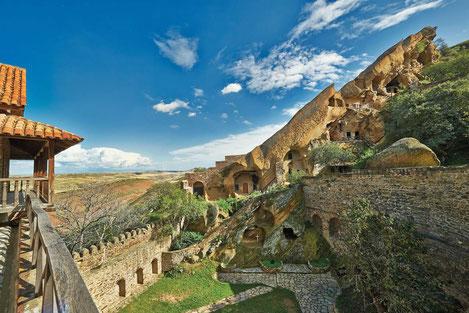 «National Geographic»: Грузия может похвастаться самым красивым местом на Земле