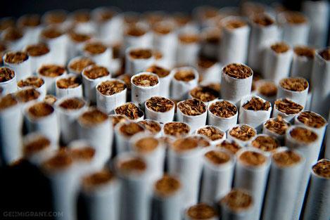 Сигареты в Грузии подорожали втри раза