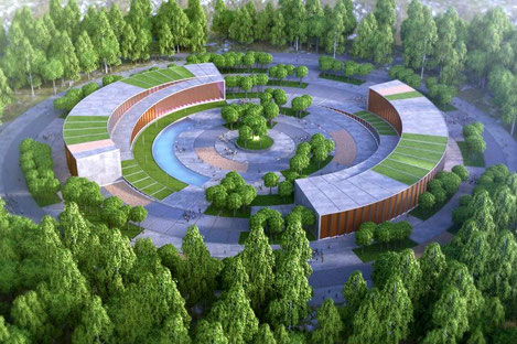 Пятый в мире по величине технологический институт откроется в Грузии