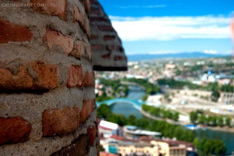 В Тбилиси открылся международный форум «Великого Шелкового пути»
