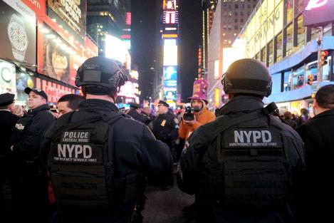 В Нью-Йорке задержаны 15 криминальных авторитетов из Грузии