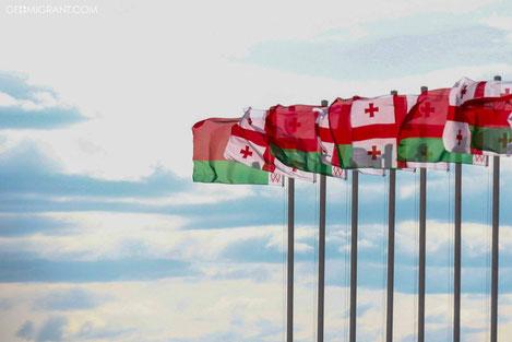 У Беларуси и Грузии во всех сферах намечается огромный прогресс