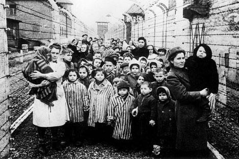 В Грузии почтили память жертв Холокоста