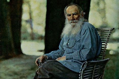 Лев Толстой: «Не кавказская женщина, а Грузинка!..»