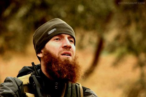 Спецназ США захватил Тархана Батирашвили