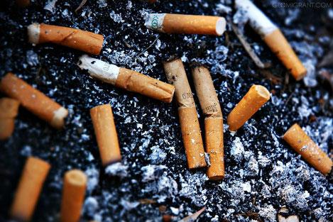 Грузия, а вы знаете что вы курите?