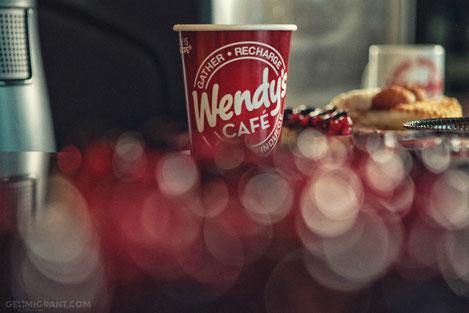 В Тбилиси открылся самый большой ресторан «Wendy's» в мире