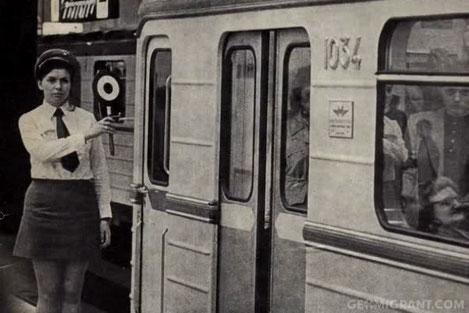 Юбилей подземки: 50 лет назад в Тбилиси появилось свое метро