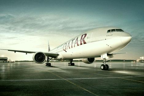 «Qatar Airways» запустила прямой рейс из Дохи в Тбилиси