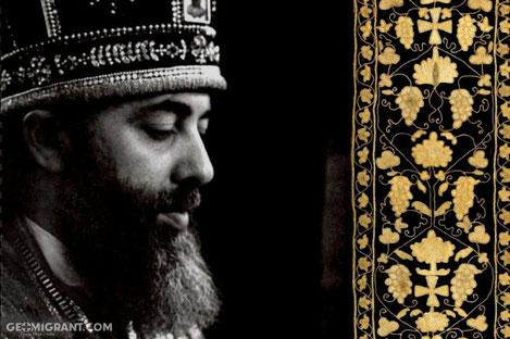 Опубликованы  малоизвестные факты молодости Католикоса Патриарха всея Грузии Илии II