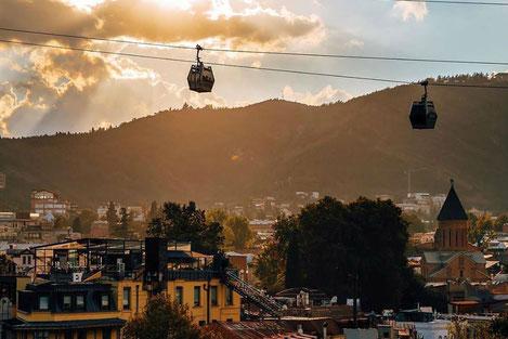 Сколько стоит жизнь в Тбилиси?