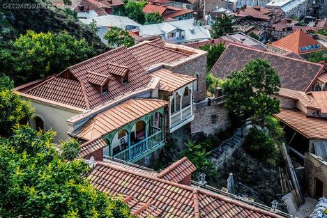Из Тбилиси с любовью: «Я смогла выговорить только одно слово - Чудо!»