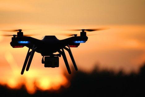 В Грузии начинается производство дронов