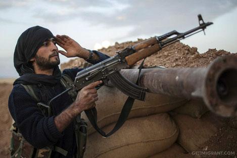 ИГИЛ готовится ударить с тыла: станет ли Панкисское ущелье горячей точкой?
