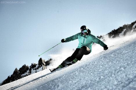 Смазали лыжи, поехали в Гудаури...