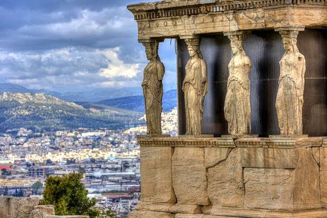 Греция предложила гражданам Грузии право на жительство