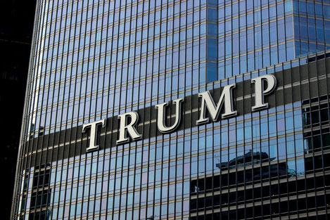 В Батуми построят небоскреб «Trump Tower»
