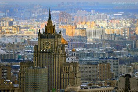 Грузия ожидает визовых послаблений от России после переговоров в Праге