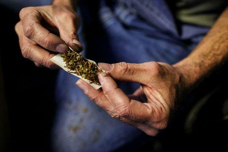 В Грузии отменили тюремное наказание за употребление марихуаны