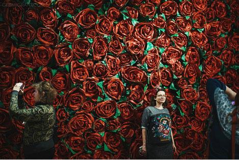 В музей Москвы привезли «Необыкновенную» выставку Резо Габриадзе