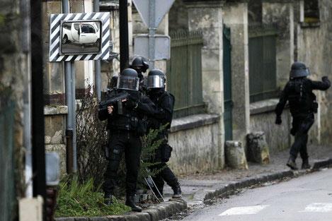 В Испании задержаны 50 членов «Грузинской Мафии»