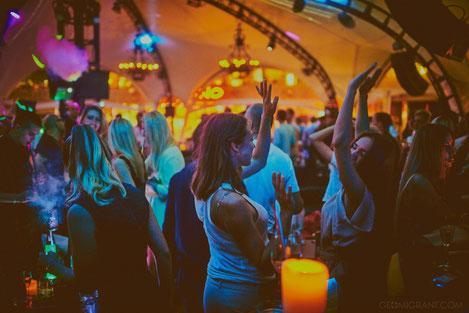 Грузинский «GEM Fest» включен в список лучших музыкальных фестивалей Европы