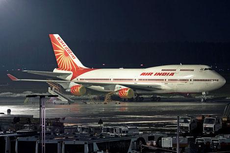 Грузию и Индию свяжет прямое авиасообщение