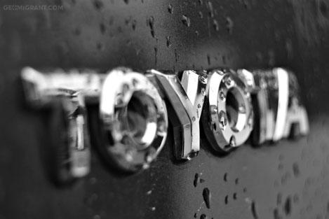 Toyota открыла в Грузии самый масштабный в Закавказье тренинг центр
