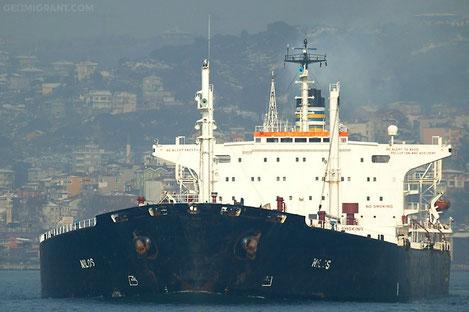 Терминал Черного моря Грузии, «Кулеви» начал перевалку нафты