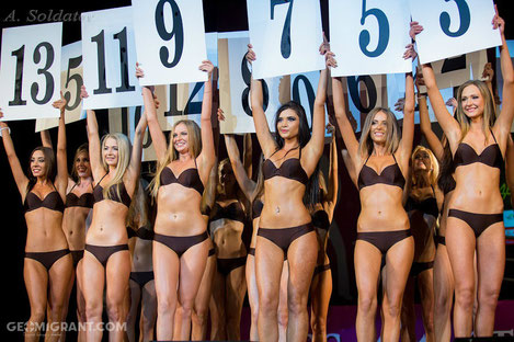 Красавицы со всей планеты соберутся в столице Грузии на конкурсе «Мисс Планета 2015»