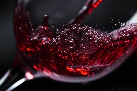 Грузинское вино «Саперави» продолжает удивлять мир