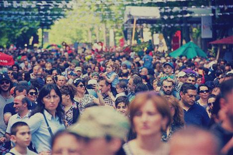 Из Европы не вернулись 3000 граждан Грузии
