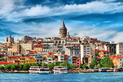 Тбилиси и Стамбул стали городами побратимами